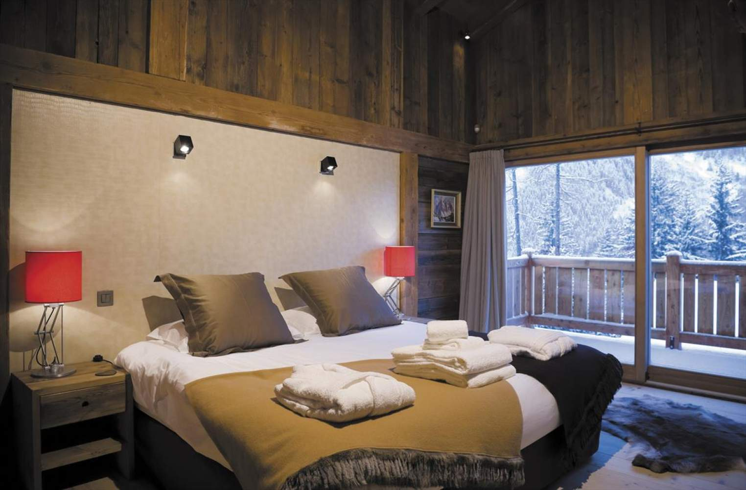 Chalet ARAMIS picture 5